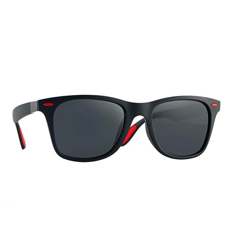 53f5ef1fde Classic Store men s Polarized Sunglasses fashion Retro UV400 protection Sun  Glasses Vintage Eyewear mirror lens For Men