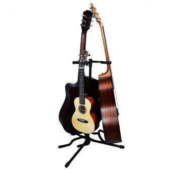 guitar stand for three guitars all kinds of guitars and ukulele lazada malaysia. Black Bedroom Furniture Sets. Home Design Ideas