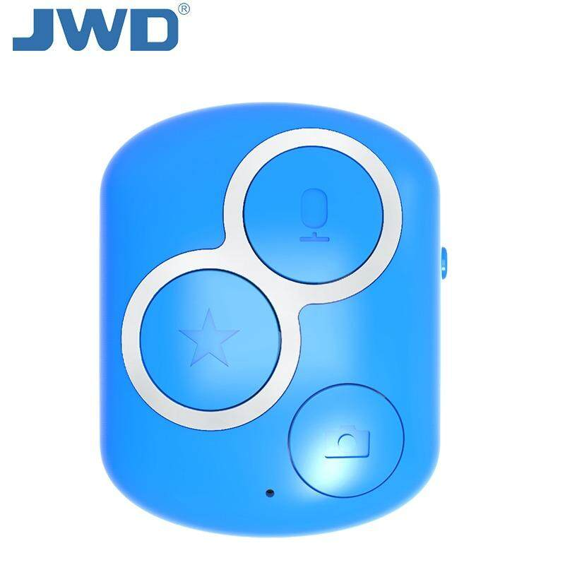 JWD Ring Translator Voice translation machine Support 28 languages for Travel Abroad Use Mobile phone APP Intelligence - intl