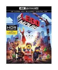 Amazoncom Lego Movie The Bluray Dan Lin Roy Lee