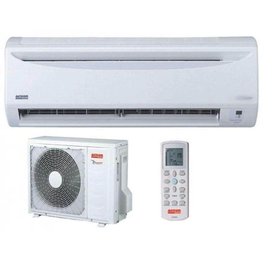 Hisense Hac 09djn 1 0hp Air Conditioner Lazada Malaysia