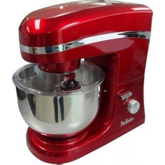 Bakers Stand Mixer 5.2 Liter - Red