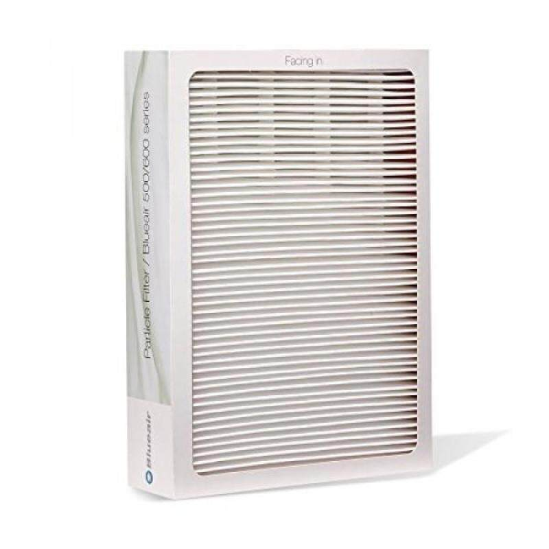 Blueair Replacement Particle Filter for Blueair 500/600 Series Air Purifiers - intl Singapore