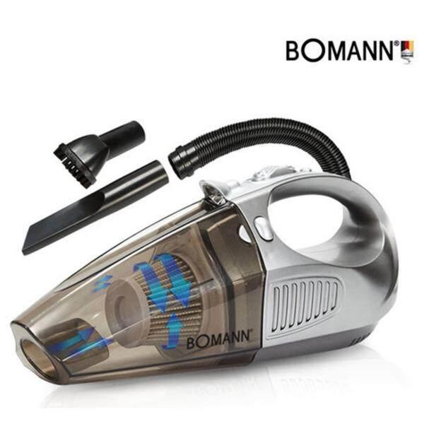 BOMANN Car Vacuum Cleaner VC7810 / 100W , 3000Pa / WaterProof HEPA FILTTER ♡ - intl Singapore