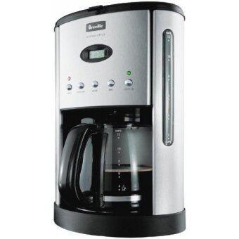 Breville Coffee Maker Bcm600 : Breville BCM600 Coffee Maker Lazada Malaysia