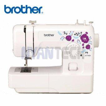 Brother JA1400 Sewing Machine  Lazada Malaysia