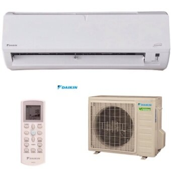 DAIKIN 2.0HP EcoKing Wall Mounted Air Conditioner- R410 FTN20P/RN20C FOC FREE GIFT