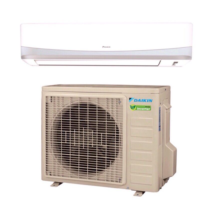 Mitsubishi 1 5hp inverter ionizer air cond srk c13yn s for Comparativa aire acondicionado daikin mitsubishi