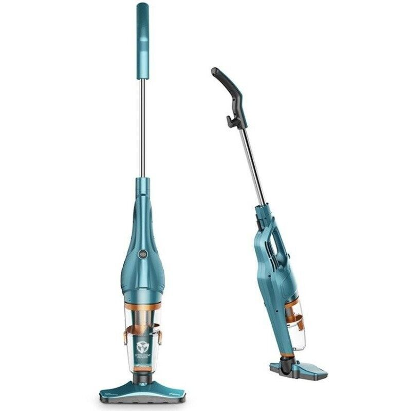 Deerma DX900 Portable Steel Filter Vacuum Cleaner with Mites Cleaning  Singapore