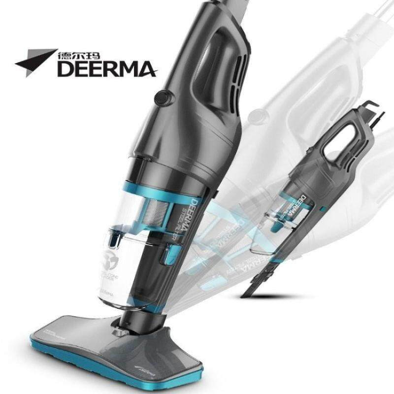 Deerma DX920 Portable Steel Filter Vacuum Cleaner with MitesCleaning  Singapore