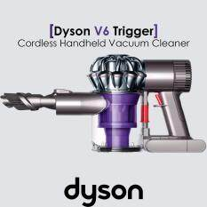 dyson v6 trigger cordless handheld vacuum cleaner - Dyson Handheld Vacuum