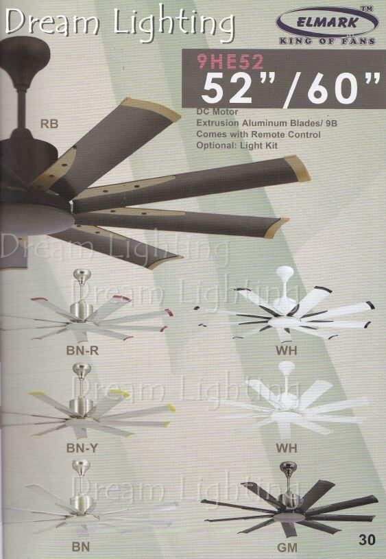 kdk ceiling fans for the best price in malaysia