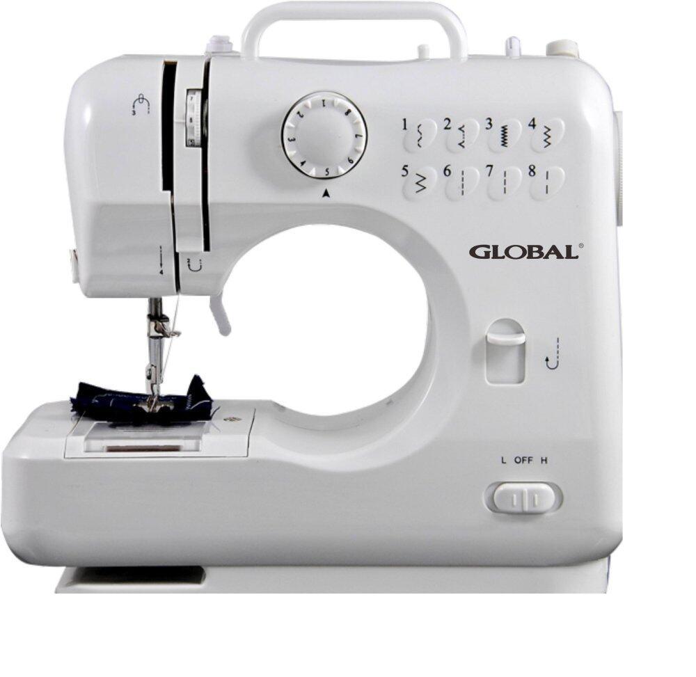 global sewing machine