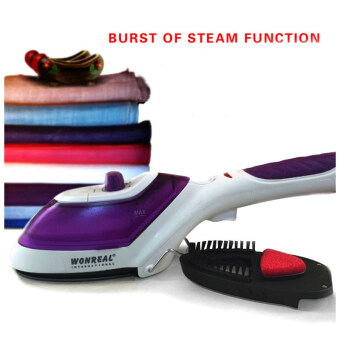 Household Portable Handheld Travel Steamer Iron Electric ...