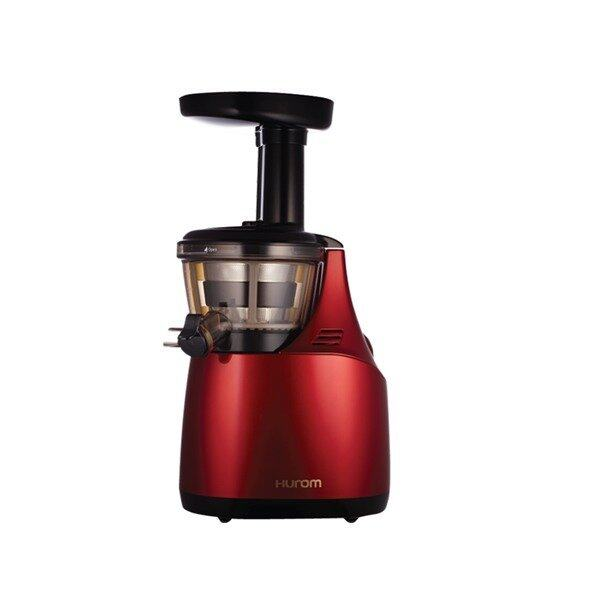 Hurom Slow Juicer Images : HUROM slow juicer HU-600WN Lazada Malaysia