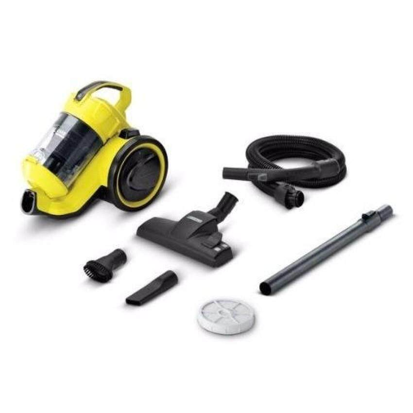 Karcher Dry Vacuum Cleaner VC3 Multi Cyclone