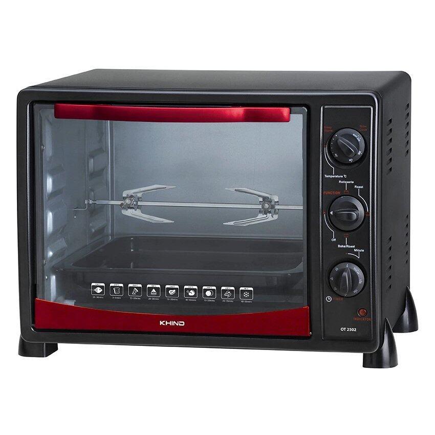 Countertop Oven Malaysia : Kenwood Oven Toaster MO280 10L w/Grill Lazada Malaysia