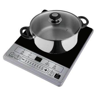MIDEA INDUCTION COOKER C16SKY1613