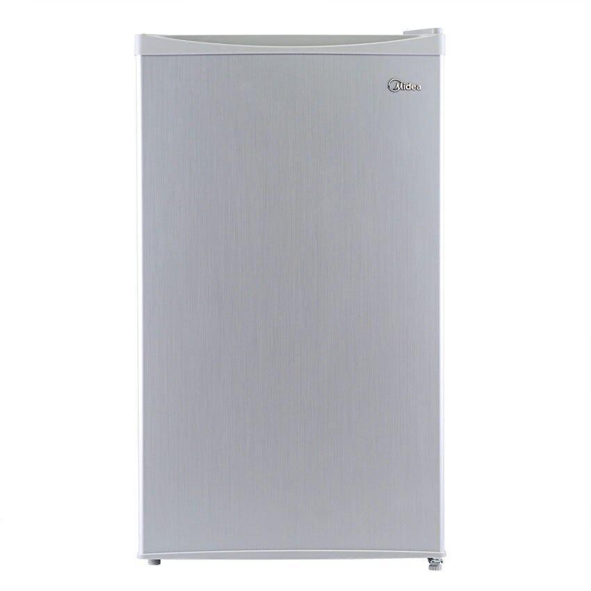 Elba er c1815 sv 1 door refrigerator 185l silver for 1 door fridge malaysia