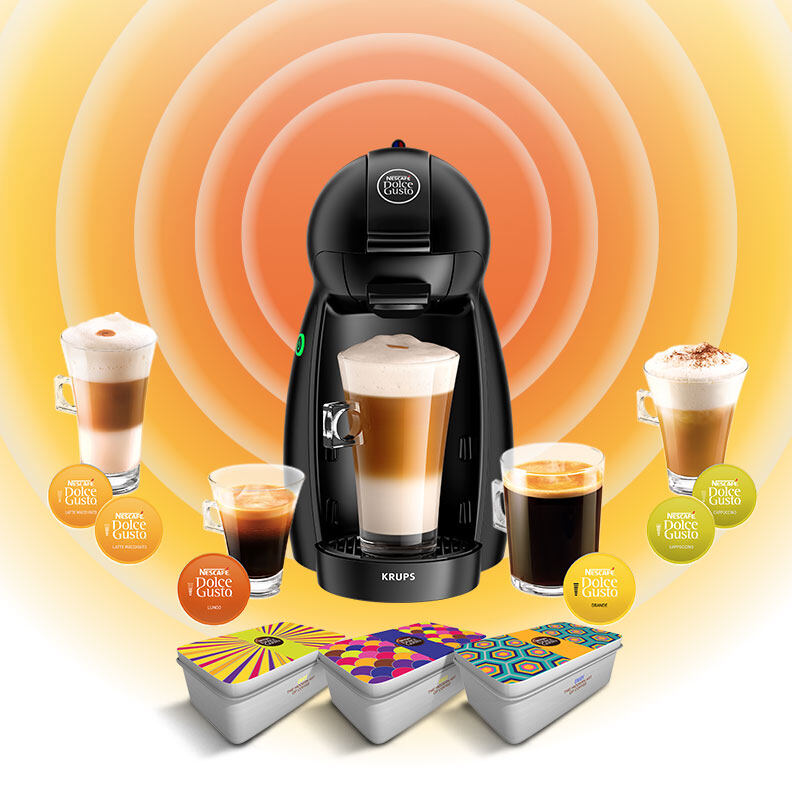 Coffee Machines & Accessories by Nescafe Dolce Gusto reviews ...
