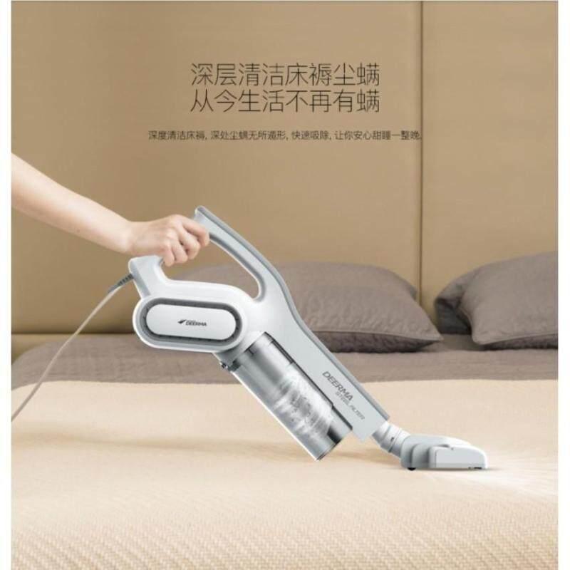 New Powerful Deerma DX700 2in1 vacuum - intl Singapore