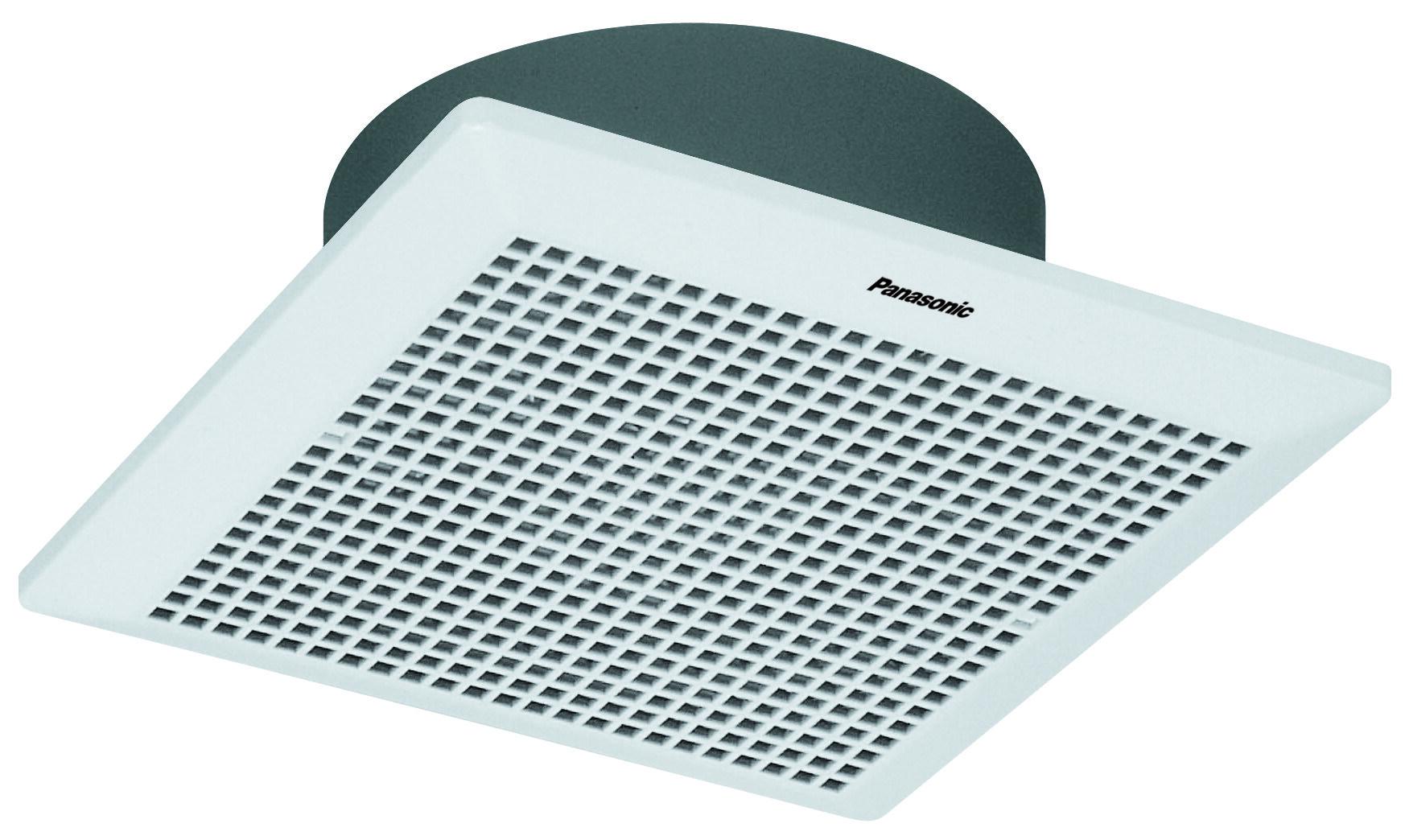 Panasonic FV 20CUT1 Ceiling Mount Ventilation Fan. Panasonic Ventilation Fans price in Malaysia   Best Panasonic
