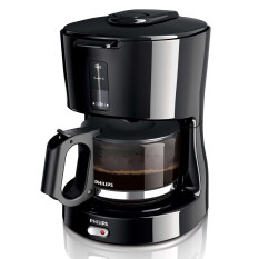 Philips Hd7762/00 Coffee Maker With Glass Jug Grind And Brew System : Popular Philips Coffee Machines for the Best Prices in Malaysia