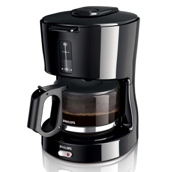 Philips Coffee Maker HD7450 with 0.6 Liter Water Tank ...