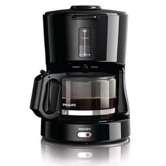 Philips Coffee Maker Hd7450 Reviews : PHILIPS HD7450/20 Coffee Maker Compact Design 6 Cup (Black) Lazada Malaysia