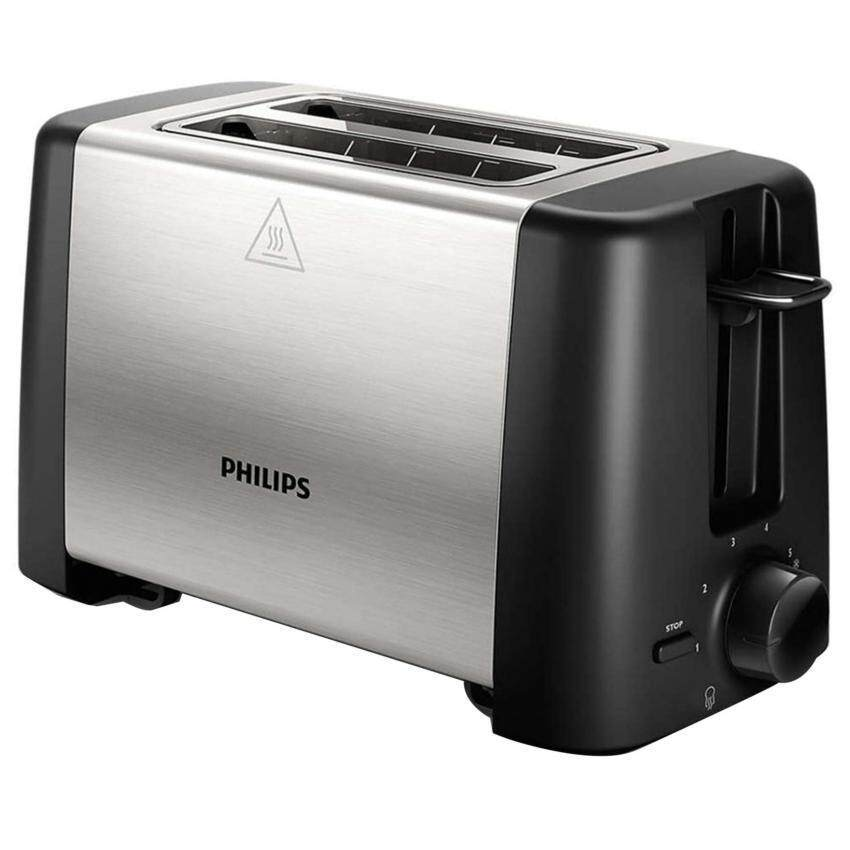 breville toaster all lights flashing
