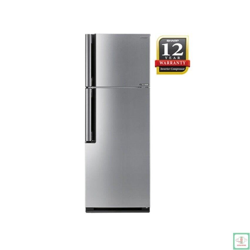 Hitachi refrigerator 601l fridge 2 door htc rv710p3mxinx for 1 door fridge malaysia