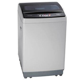 Sharp Fully Auto Washing Machine 9.0kg ESX905