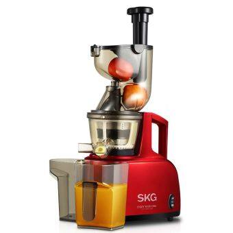 Skg 1345 Slow Juicer : SKG Whole Mouth Slow Juicer Extractor 2068 Lazada Malaysia