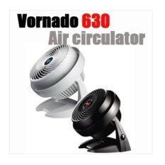 vornado 630 air circulator circulates all the air smart air solution electric fan produced in korea - Vornado Fans