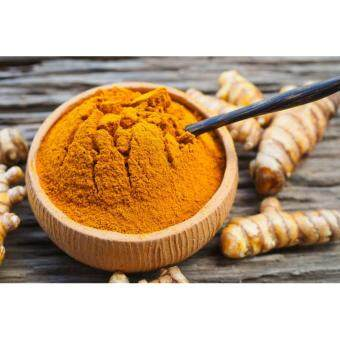 100g Pure Turmeric Powder, Serbuk Kunyit Tulen ???? Natural Ingredient