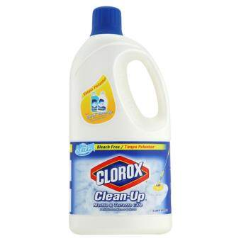 Clorox Clean-Up Marble & Terrazzo Care 2L
