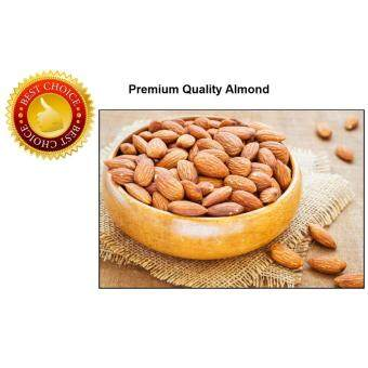 Fresh Roasted Almond Premium Grade (1kg)