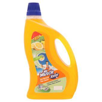 MM-KKLN FLOOR CLEANER LEMON 2L