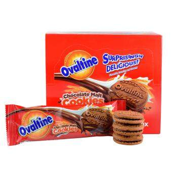 Ovaltine Cookies Choco Cream Multipack (12's x 30g) 360g - Thailand