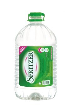 spritzer and f n Mineral water spritzer 15l natural mineral water  from instagram spritzer  reverse osmosis 55l (extra 500ml)  f n grape flavored cordial 2l (anggur.