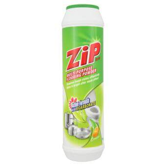 Zip Lemon Multi Purpose Scouring Powder 750g