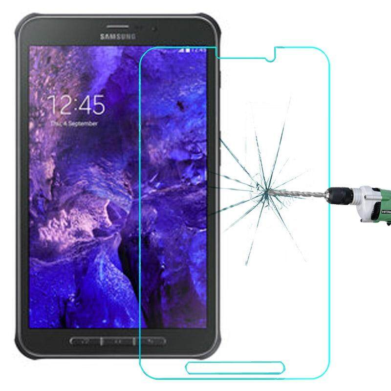 0.4mm 9H+ Surface Hardness 2.5D Explosion-proof Tempered Glass Film for Samsung Galaxy Tab Active / T360 - intl