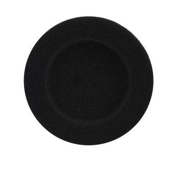 10 pcs 55mm Foam Pads Ear Pad Sponge Earpads Headphone Cover For Headset