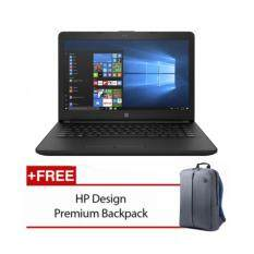 14 HP 14-BS580TU Intel Core I3 Notebook With 4GB DDR4 RAM and 1TB HDD Malaysia