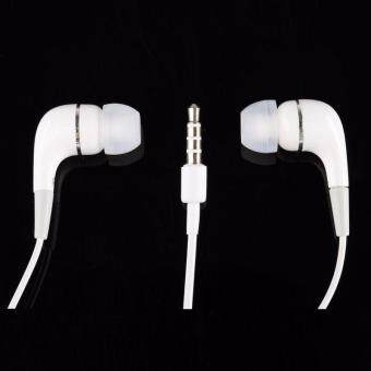 3.5mm In-ear Headphone Earbuds Earphone Headset for Samsung For Phone Tablet