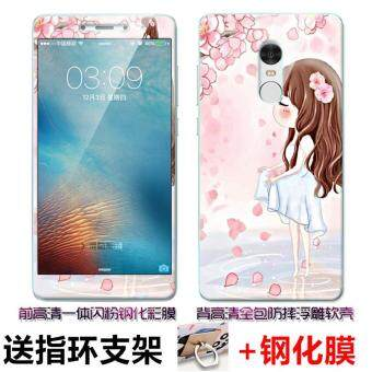 3D Pattern Soft Silicone/ TPU Phone Case / Anti falling/ShockproofPhonecase /Phone Protector
