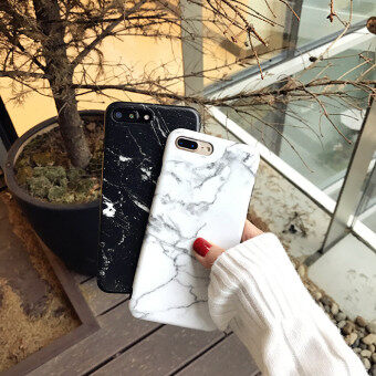 7 plus/iphone7 marble pattern Apple phone case