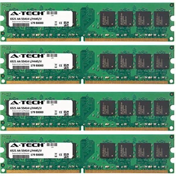 Memory 2GB DDR2 800 ECC PC-6400 Transcend 544887-0608.
