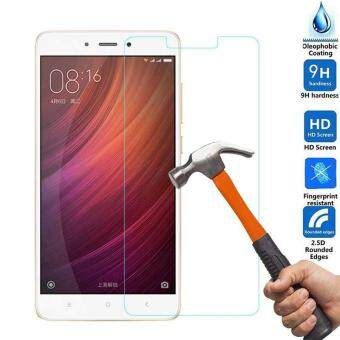 9H Anti-Explosion Tempered Glass Screen Protectors Cover For HongmiNote 4X