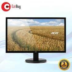Acer K202HQL 19.5 LED Monitor - VGA (UM.IX3SM.A01) Malaysia